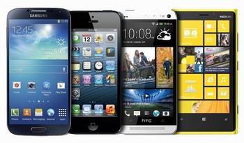 Все копии популярных смартфонов в интернет-магазине BECONNECT