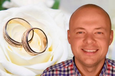 Как жениться на самом себе «Вконтакте»