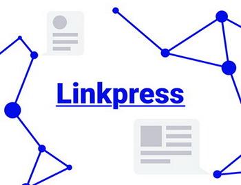 LinkPress - продвижение с помощью отзывов и мнений